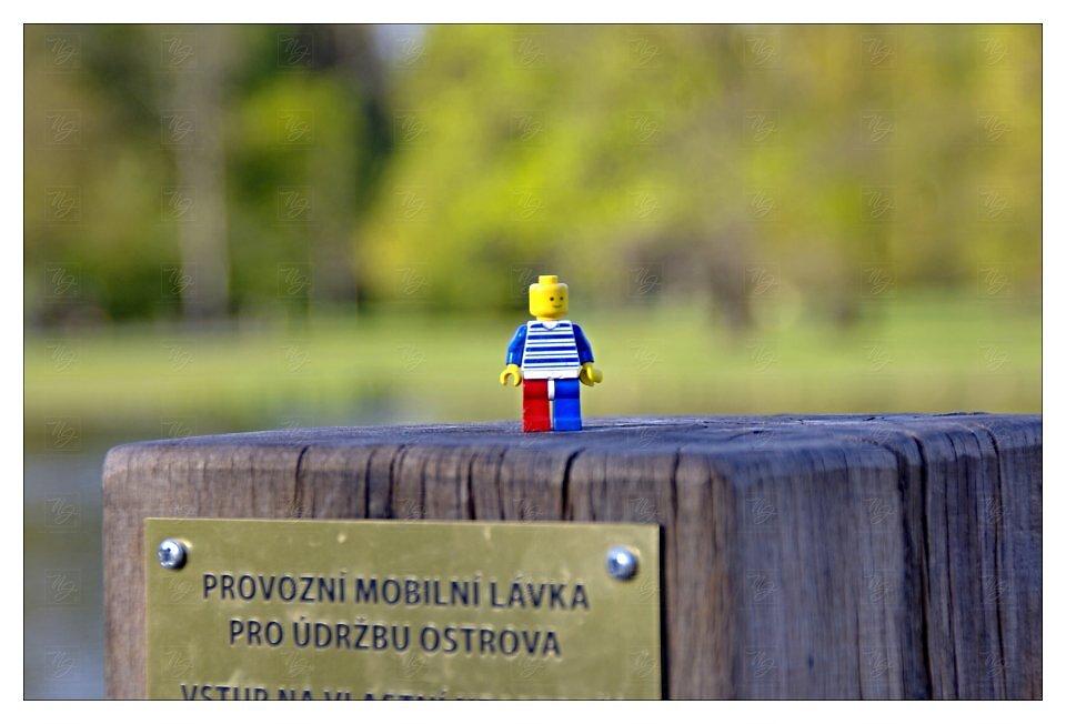 2017 - Hlídač převozník - Stromovka