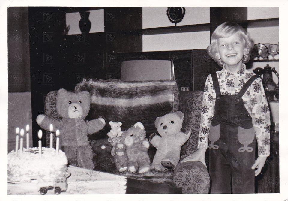 1981 - Medvědí přátelé - Červená Voda