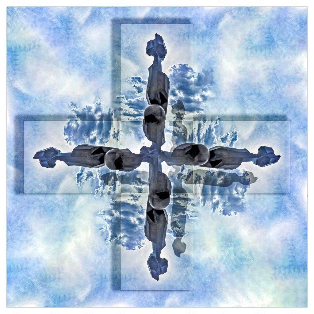 Bastion Cross