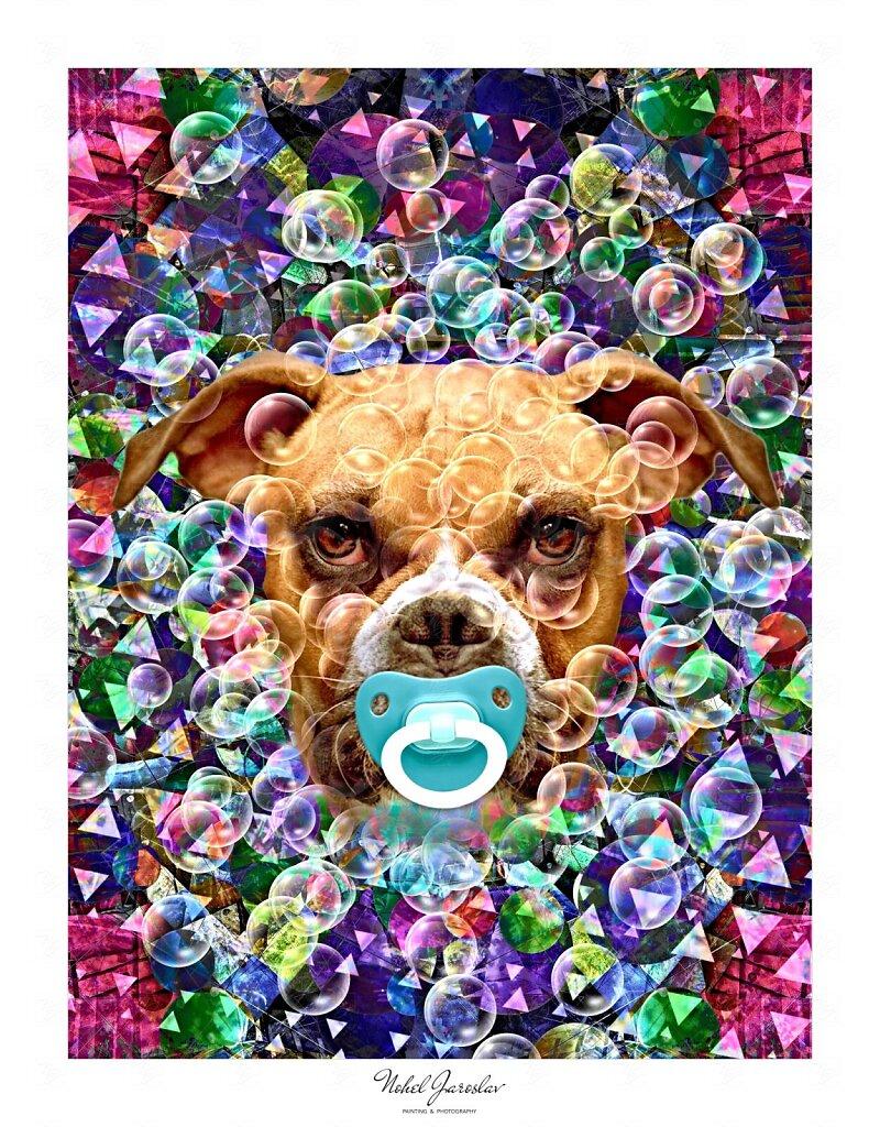 Bubbles 6108