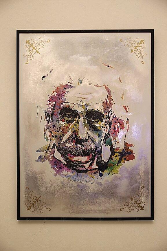 Strýček Albert